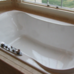 Commercial Jacuzzi Conversion AFTER