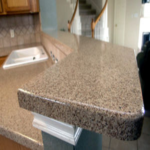 Commercial Counter Top Refinishing